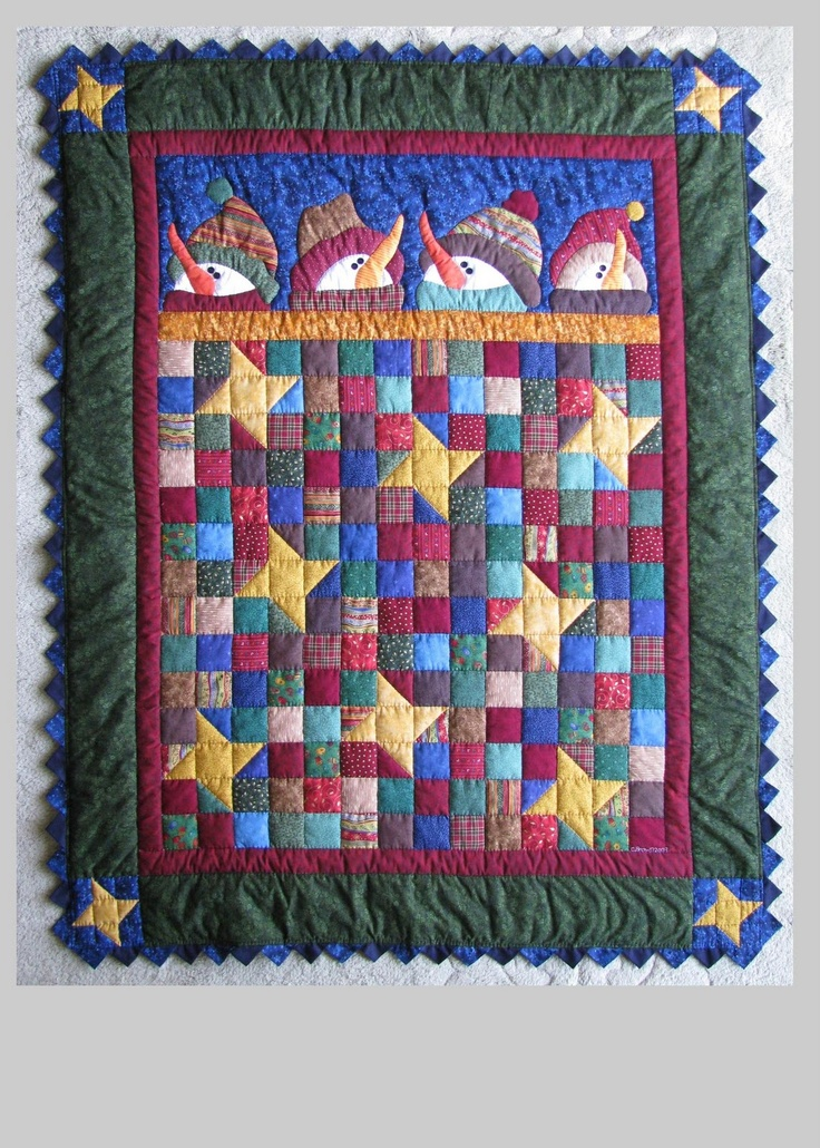 8 Best Under The Stars Images On Pinterest Quilting