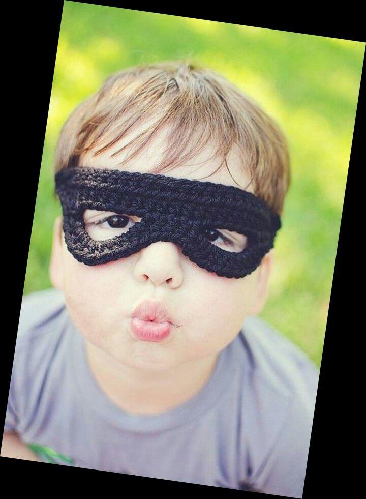 Mask black cricket