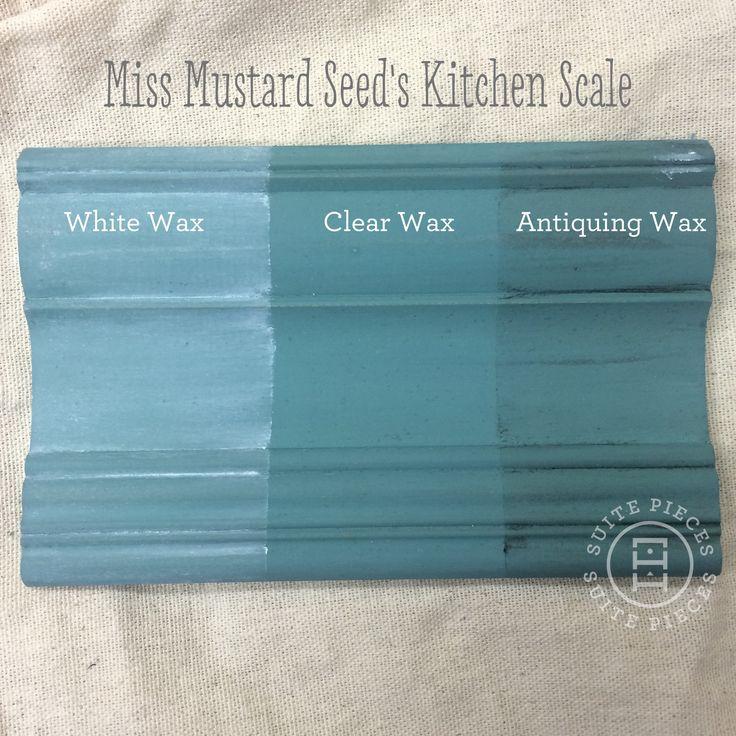 MMS Kitchen Scale
