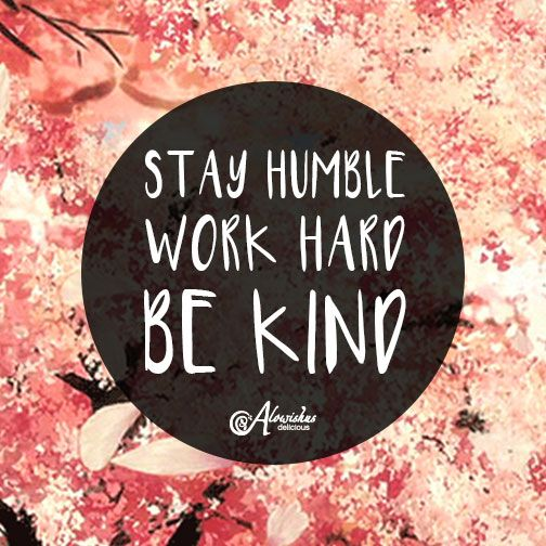 Words to live by #motivation #inspiration #mondaymotivation #workhard #stayhumble #bekind #cafe #bundaberg #alowishus