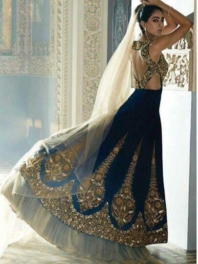 Pretty Indian dress suit