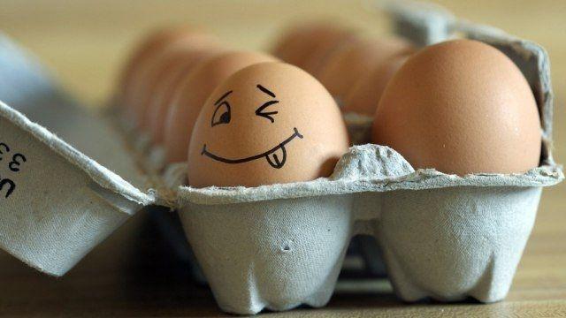 6 полезных свойств куриных яиц, о которых важно знать!