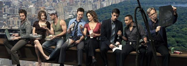 Kriminálka New York (CSI: NY) — 8. série