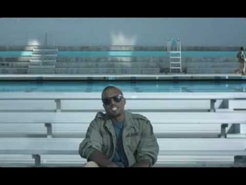 """Kid Cudi - """"Make Her Say"""" by Nez Khammal. One of the coolest music videos ever."""