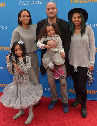 mel b kids pictures - AOL Image Search Results