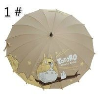 Umbrella cloth material: Cloth Scaffold material: Alloy Applicable to the crowd: men and women can b