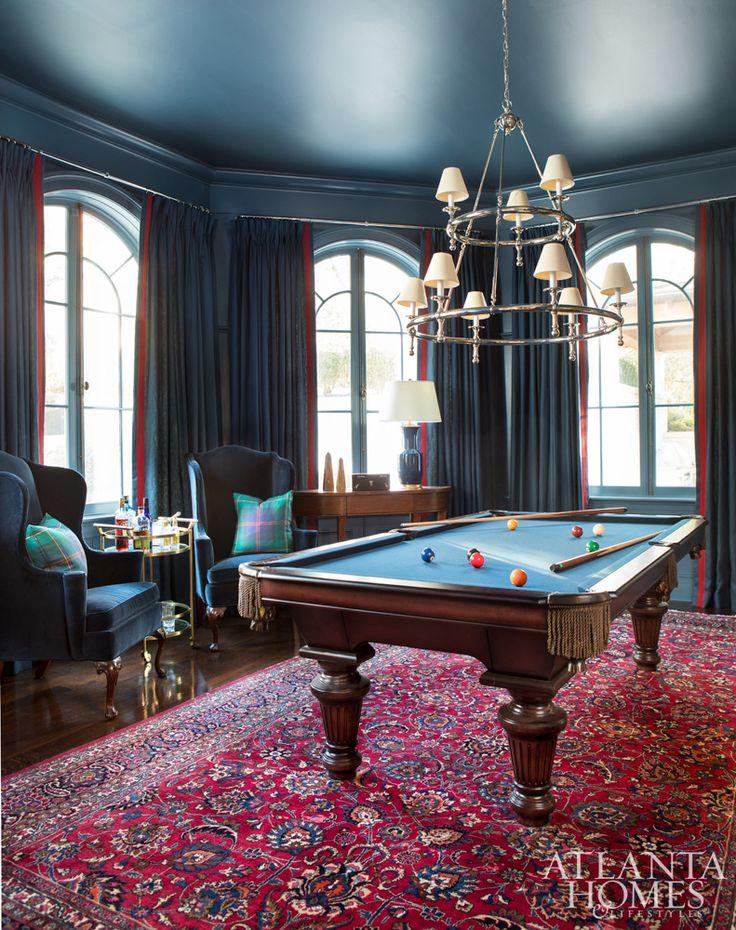 Designed Rooms best 25+ billiard room ideas on pinterest | pool table room, pool