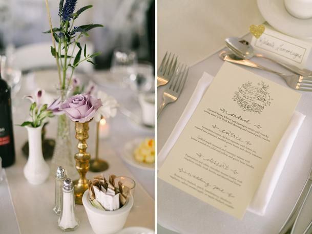 Stonefields Wedding |Joel and Justyna Bedford|http://joelbedfordweddings.ca/ #centrepiece