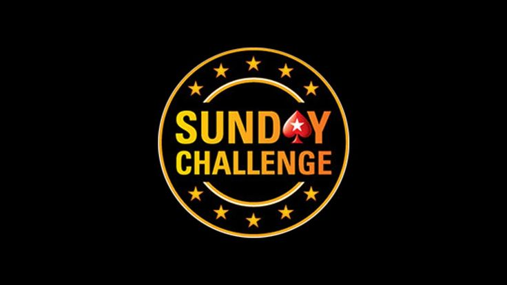 Sunday Challenge 5 October 2015: Final Table Replay - PokerStars IT