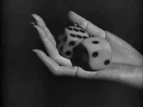 Les Mystères du Château du Dé (The Mysteries of the Chateau of Dice) is a 1929 film directed by Man Ray. It depicts a pair of travelers setting off from Paris and traveling to the Villa Noailles in Hyères. At 27 minutes the film was the longest that Man Ray directed during his career.