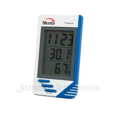 httpdehumidifiersystemscomtemperature humidity meter th804