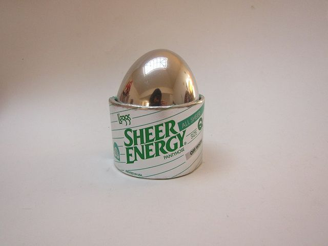 1980's... you know what these are by the look of them. We gave these to our Mom for Christmas every year