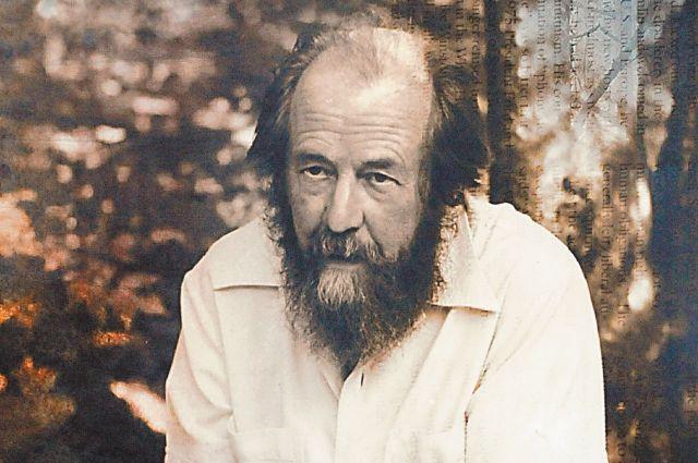 Один факт Александра Исаевича. Почему Солженицын — писатель, а не историк?   Мнение   Общество   Аргументы и Факты