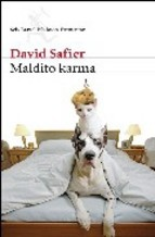 Una desternillante novela sobre el secreto de la felicidad que ya ha hecho reír a un millón de lectores en Alemania.   http://www.casadellibro.com/libro-maldito-karma/9788432228582/1336578