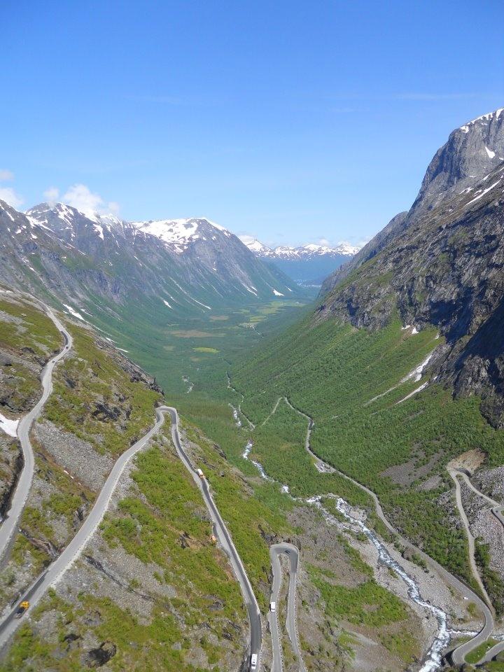 Norway from Kris Field