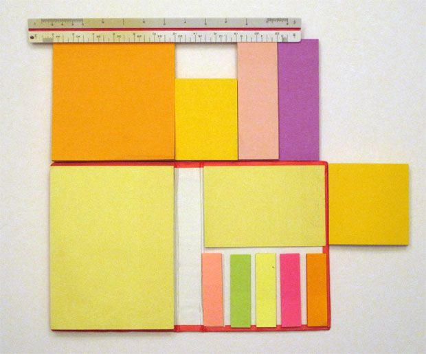 The Sticky Note Method NCIDQ Space Planning Secret Interior Design