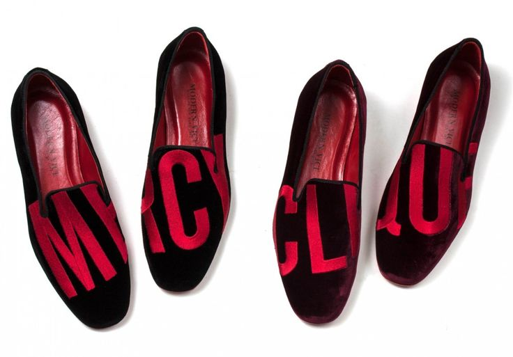 Modern Vice Releases Kanye West Inspired 'Mercy' & 'Clique' Loafers