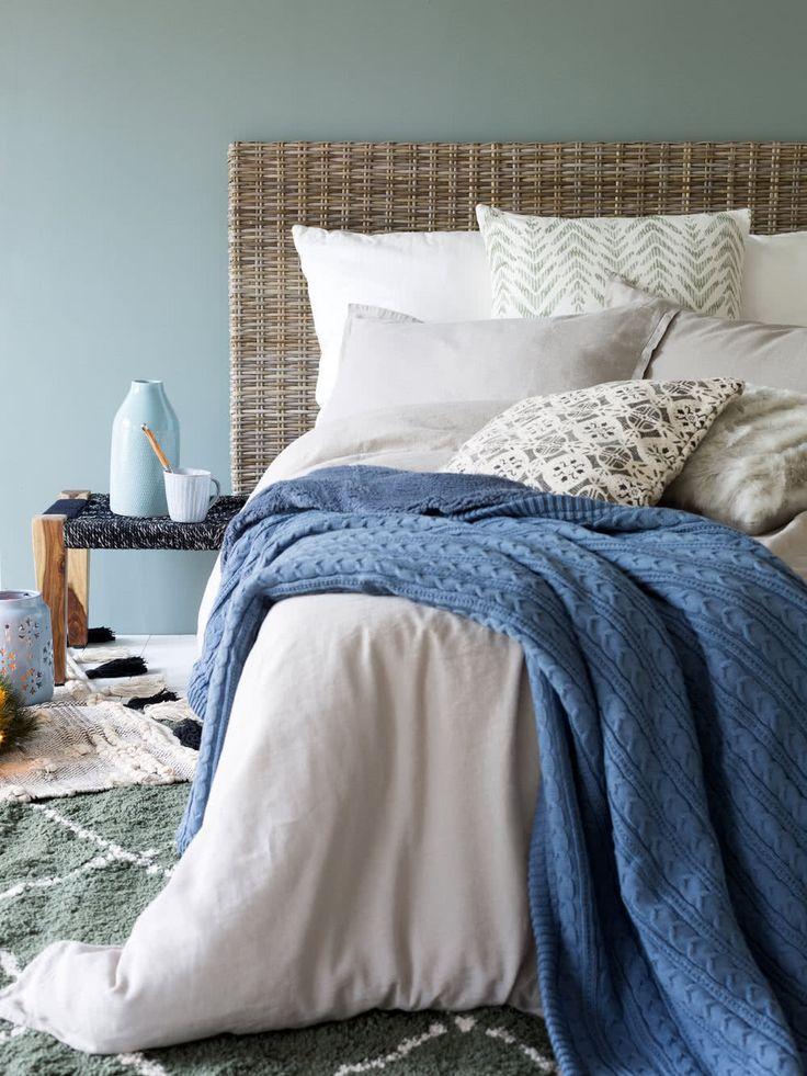 les 25 meilleures id es de la cat gorie plaid tricot sur pinterest couverture b b tricot. Black Bedroom Furniture Sets. Home Design Ideas