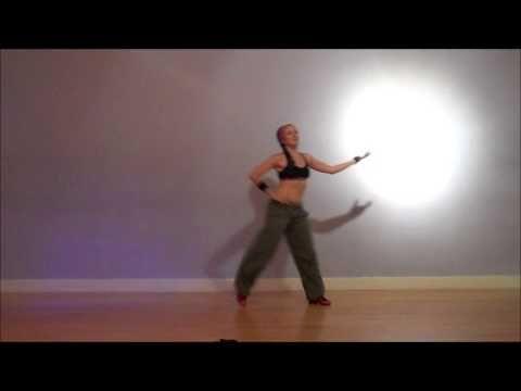 El Baile de las Cocoteras Cumbia Dance Fitness Routine