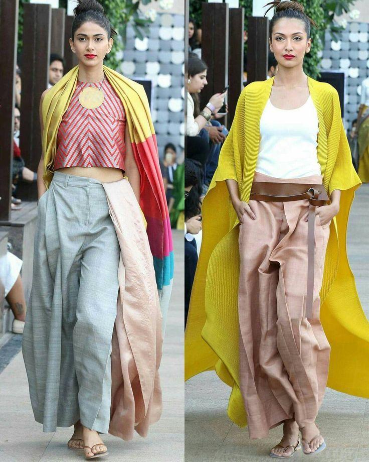 #IndianModels walks the Ramp for Designer Payal Khandwala  at Lakme Fashion Week @Bollywood  . . #lakmefashionweek #lfw2016 #lakmefashionweek2016 #lfw #india #indian  #jacquelinefernandez #arjunkapoor  #delhi #bollywoodstylefile #silk #fashionweek #showstopper #fashion #stylefie #fashionphotography #photooftheday#photography  @BOLLYWOOD  . For more follow #BollywoodScope and visit http://bit.ly/1pb34Kz