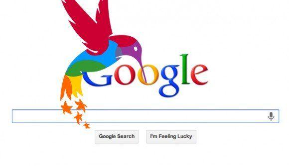 """Hacia dónde nos lleva el nuevo algoritmo de Google, el """"Colibrí"""""""