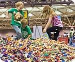 Lego Kids Fest in Louisville