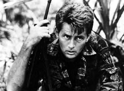 Young Martin Sheen Apocalypse Now