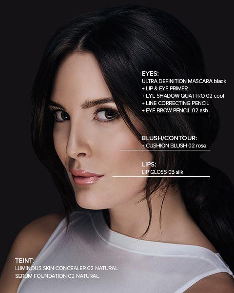 AGE ID - Look - Fresh Rose - BABOR Kosmetik und Hautpflege online kaufen.