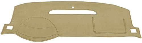 Toyota Tundra Dash Cover Mat Pad - Fits 2000 - 2006 (Custom Velour, Tan). For product info go to:  https://www.caraccessoriesonlinemarket.com/toyota-tundra-dash-cover-mat-pad-fits-2000-2006-custom-velour-tan/