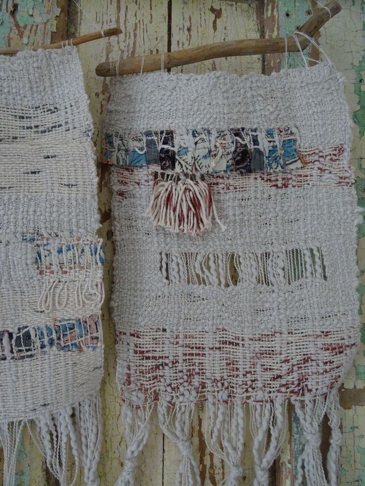 Kate Whitehead Textiles Hand woven wall hangings © 2015 Kate Whitehead