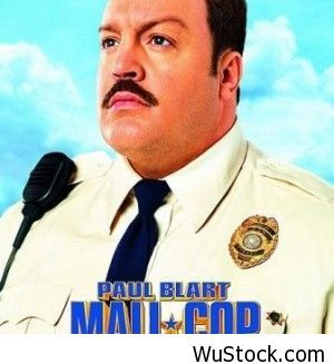 Paul Blart Mall Cop 2009