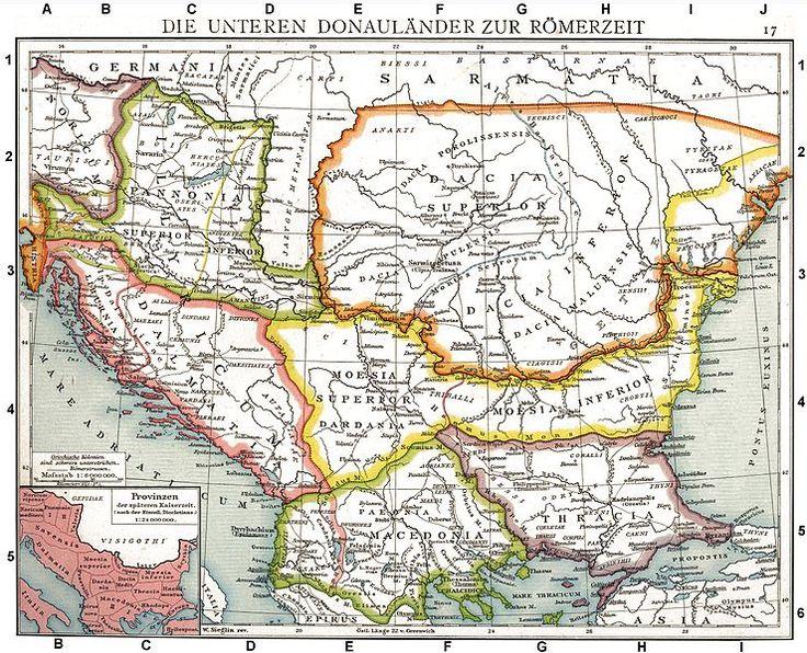 File:Roman provinces of Illyricum, Macedonia, Dacia, Moesia, Pannonia and Thracia.jpg