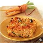 Foto de receta: Tarta de verdura sin masa