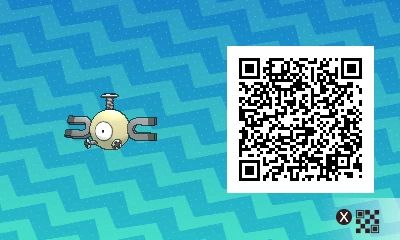 pokemon sun how to catch magnemite