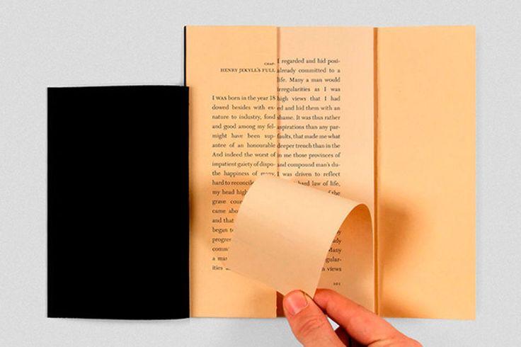 Actualité / The Publishing Lab : des ouvrages hors du commun / étapes: design & culture visuelle