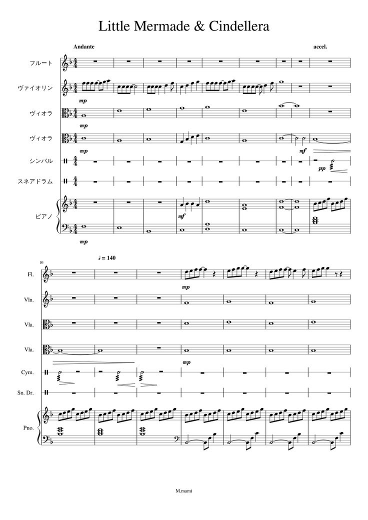 All Music Chords part of your world sheet music free : 24 best sheet music images on Pinterest | Sheet music, Music notes ...