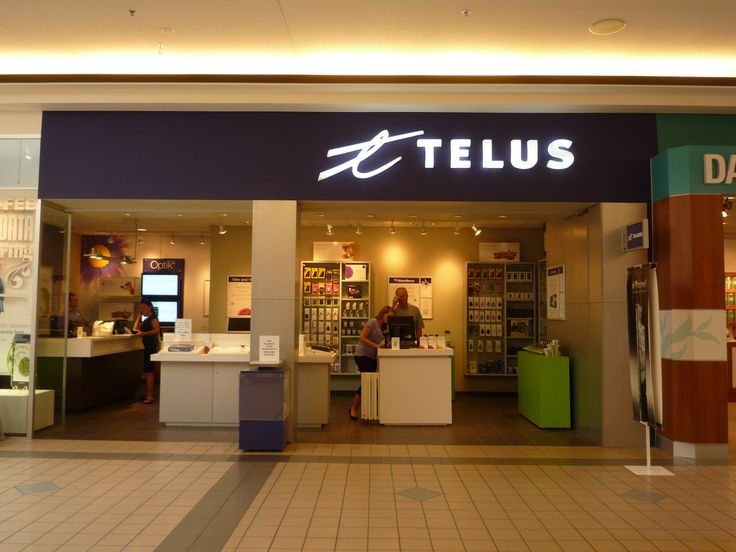 Andre's Telus Mobility