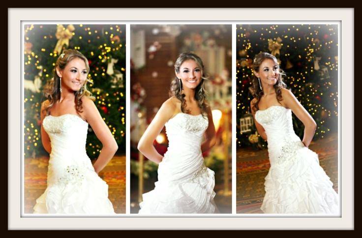 Disney Bride Hair and Makeup by Fairytale Hair and Makeup Walt Disney World Wedding