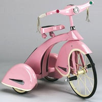 1936 Tricycle.