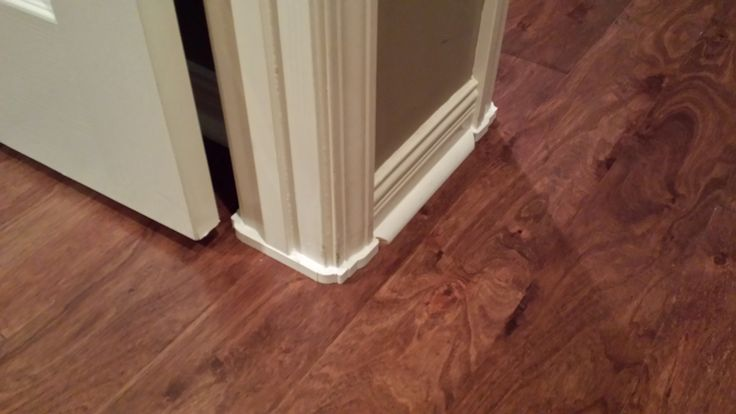 1000 images about decorative trim pieces on pinterest for Wood floor pieces