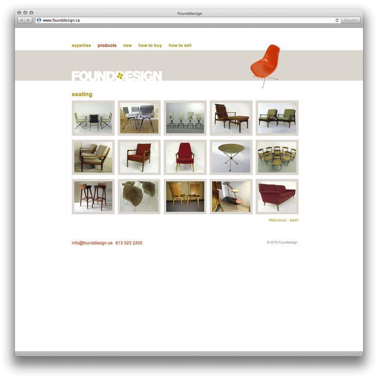 Founddesign   founddesign.ca   Portfolio Sample   MediaBox Communications Inc