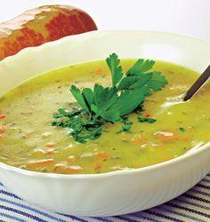 Supa-crema de legume | Retete culinare - Romanesti si din Bucataria internationala