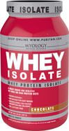 Myology whey protein isolate #bariatric shake, one of my favorites! Click for my review.
