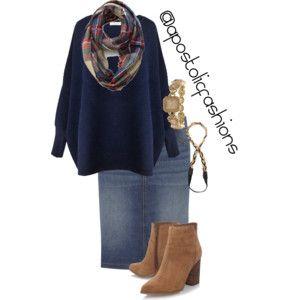 Apostolic Fashions #1610