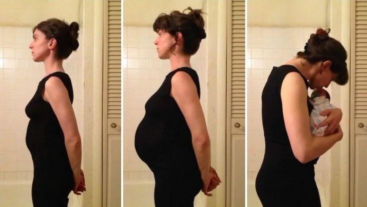 Het blijft iets wonderlijks: hoe je buik groeit tijdens een zwangerschap. En hoe leg je dat beter vast dan met een timelapse? Een video bestaande uit losse foto's. Wij zijn er fan van! Ian Padgham en zijn vrouw Claire Pasquier waren maanden bezig om deze video van zes seconden te maken, maar het resultaat is […]