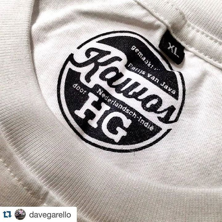 Repost davegarello with repostapp. Another brand at our