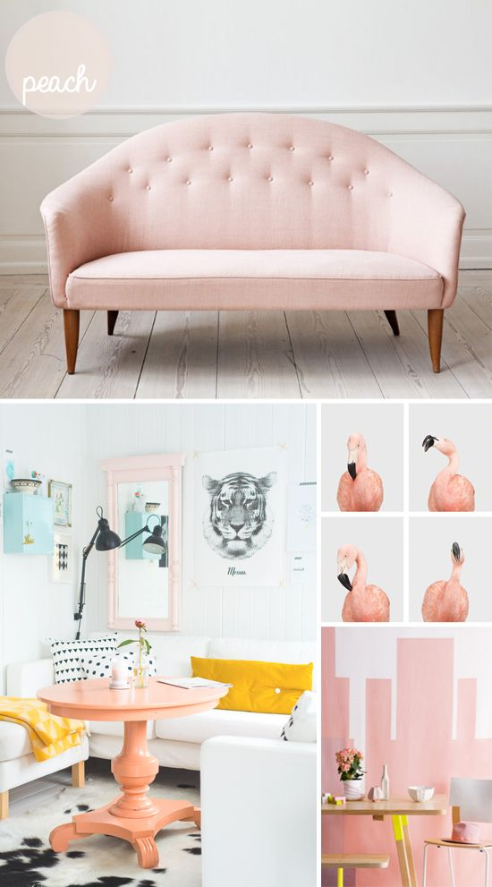 All Things Pastel Color Decor Roundup At Home In Love