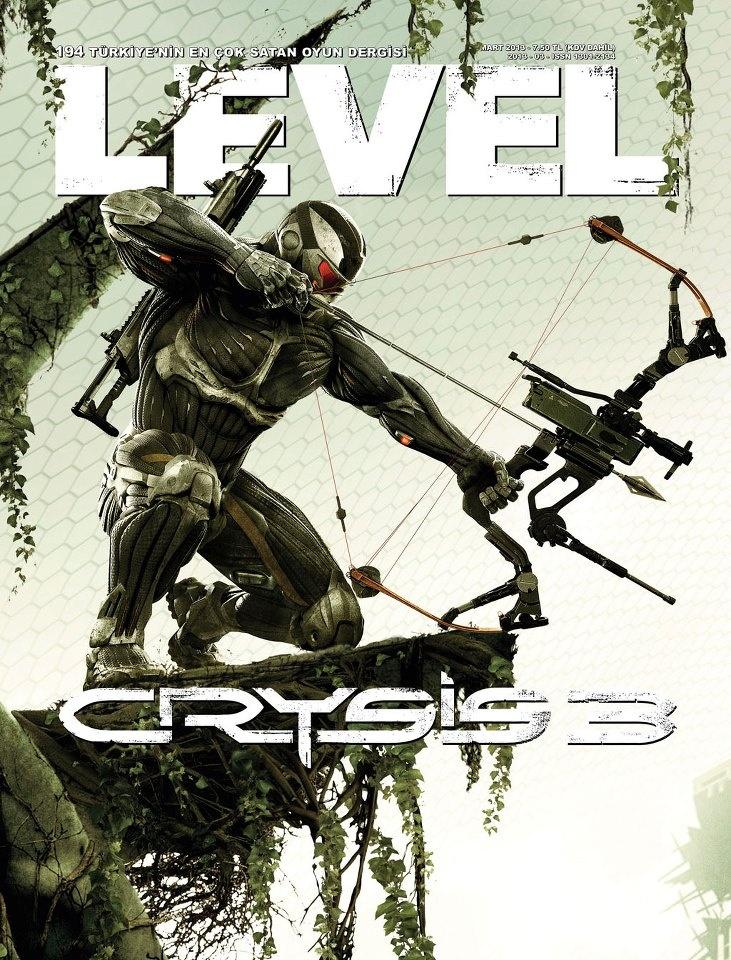 Level Dergisi, Mart sayısı yayında! Hemen okumak için: http://www.dijimecmua.com/level/