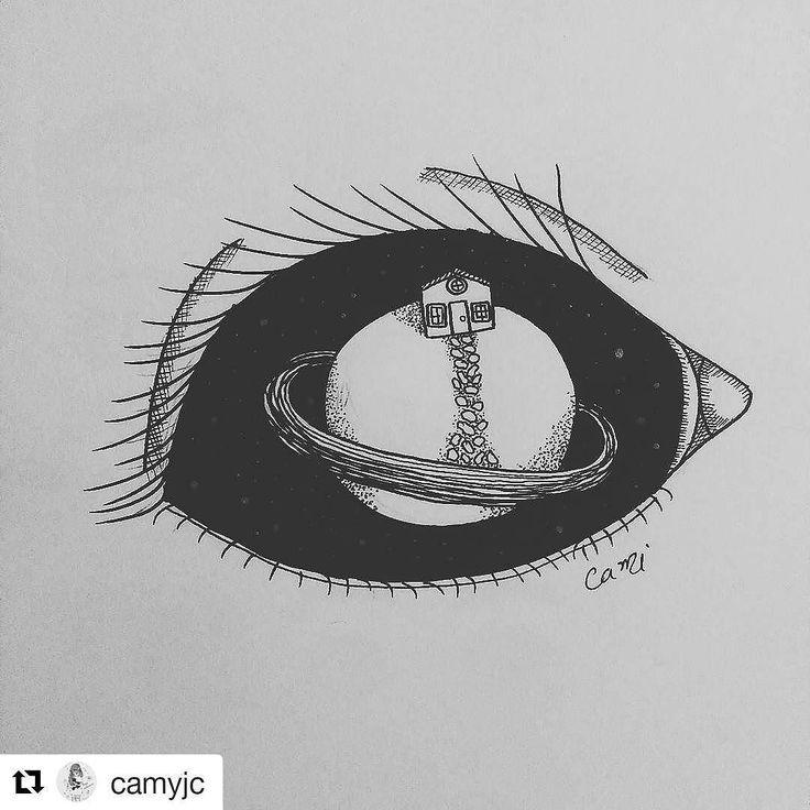 @camyjc la niña que siempre me mata / Hoy nos vemos en Stgo a las 19:00 tocando en @espaciopalpitar / #Planetas