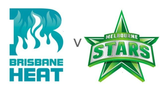 MLS vs BRH 15th Match Preview - Melbourne Stars vs Brisbane Heat. Network ten tv channels live telecast today's big bash league 2018 t20 cricket game live